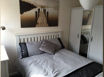 LOVELY DOUBLE ROOMS SOME WITH EN-SUITES FROM £450 - £590