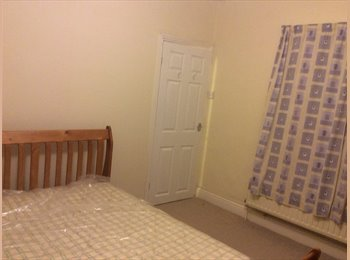 EasyRoommate UK - Double room to rent in wellingborough, Wellingborough - £375 pcm