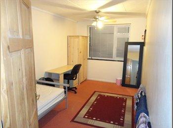 Double room kidlington female  £550 bills +wifi incl,...
