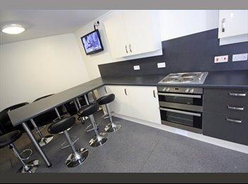 room to rent - goldsmith court nottingham