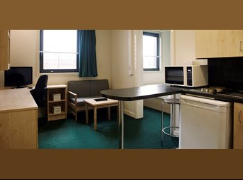 EasyRoommate UK - Parker House Student Accommodation , Dundee - £700 pcm