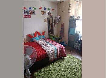 En suite to rent for £715 p/m including bills