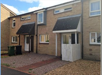 EasyRoommate UK - Lovely room in South Bretton - £300pcm Bills Included, Peterborough - £300 pcm