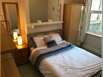 EasyRoommate UK - Double Room to Rent - Available Immediately, London - £650 pcm