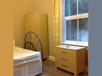 Large room in shared house in central King Lynn