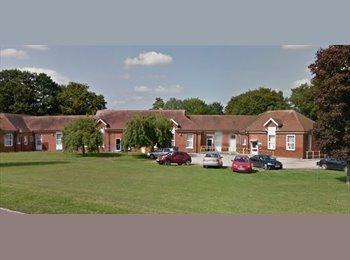 Basingstoke - Guardian rooms £295-£475pcm all bills...