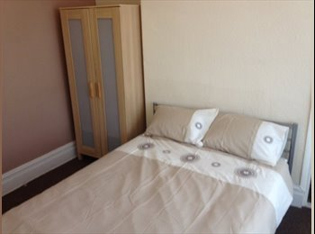 New House Share - Great for Fazakerley Hospital