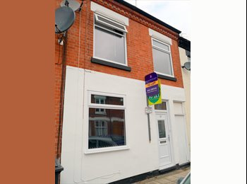 EasyRoommate UK - Newly Refurbished Double Room to let on Bolton Road, Leicester, Leicester - £275 pcm