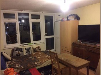 EasyRoommate UK - Double room 5 mins from Bermondsey station, London - £650 pcm