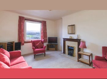 LARGE ROOM AVAILABLE IN BEAUTIFUL,FULLY FURNISHED 2-BEDROOM...