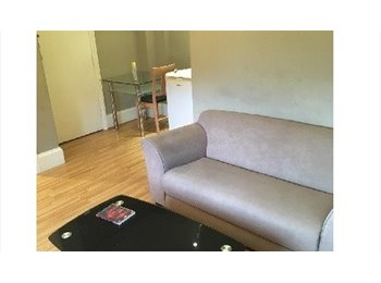 Newly Decorated One Bedroom Flat With Direct Access to...