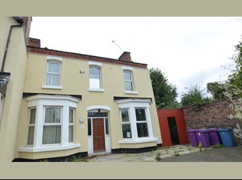 Delightful refurbished 5 bed house - 23 min walk to town