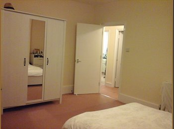 Clean and  bright  double  room