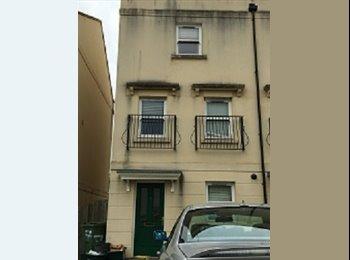 EasyRoommate UK - Professional house share, double room available., Cheltenham - £420 pcm