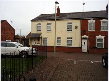 NO TENANCY SET UP COSTS - Professional house share, 3 x...