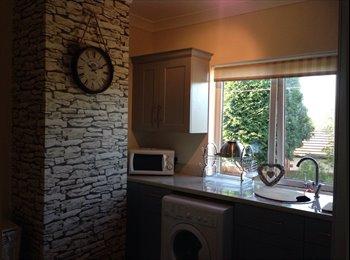 EasyRoommate UK - Beautiful home located in higher Penwortham, Preston - £545 pcm