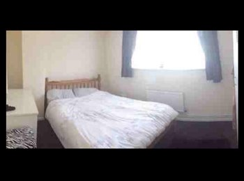 EasyRoommate UK - Double room, London - £480 pcm