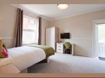 Lovely En-Suite Room  Fully Re-Furbished New High Quality...