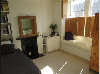 Walthamstow Central - 2 rooms available in new house share