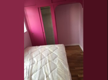 DOUBLE ROOM TO LET  (E17) Zone3