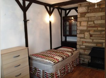 Room to share with a MAN in Shadwell, 429