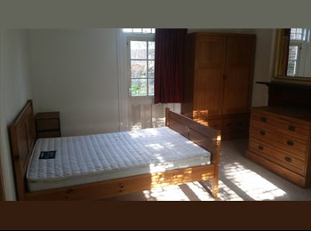 Large Double Room in Guildford