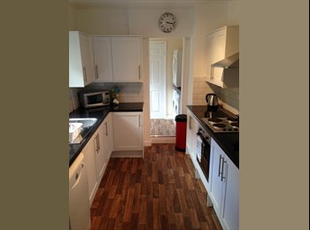 Professional House Share in Merridale, Wolverhampton