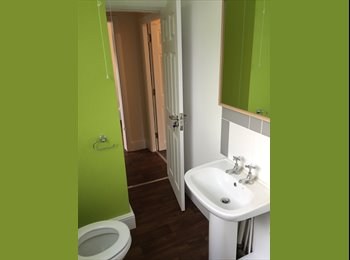 1 Executive Rooms Available in Shared House (All bills...