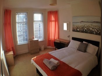 EasyRoommate UK - Stunning 5 bed house share All bills incl. QUALITY house!, Liverpool - £368 pcm