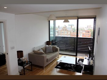 1 Bedroom Flat - Elephant and Castle - To Rent
