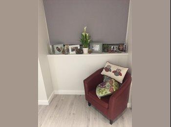 EasyRoommate UK - BRAND NEW 1 BEDROOM APARTMENT IN CENTRAL SELLY OAK, Birmingham - £695 pcm