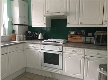 EasyRoommate UK - DOUBLE ROOM, Carshalton - £600 pcm