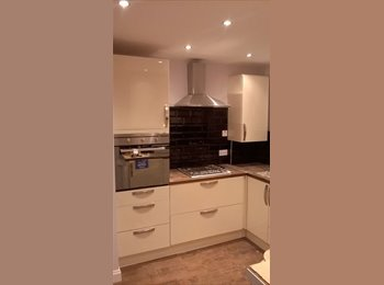 EasyRoommate UK - Zone 1 & Close to City. Double Room in Modern Flat, London - £845 pcm