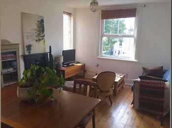 Beautiful and spacious 2 bedroom flat in Walthamstow...