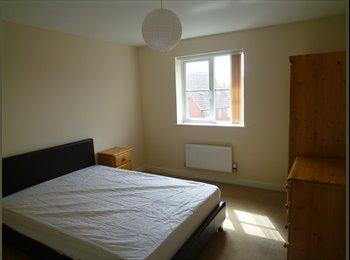 EasyRoommate UK - Ensuite Room - Hampton, Peterborough - £450 pcm