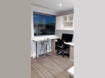 EasyRoommate UK - £1000 move in bonus - lovely apartment, Sheffield - £829 pcm