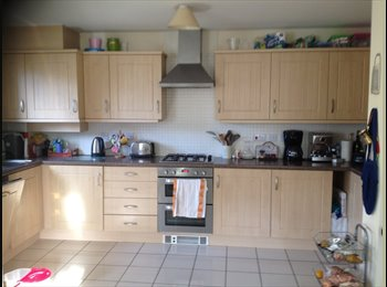 EasyRoommate UK - Room in rightful flat available , Cambridge - £500 pcm