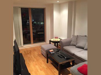 EasyRoommate UK - Double Room and Bathroom Northern Quarter , Manchester - £650 pcm