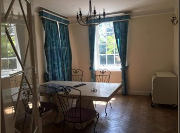 EasyRoommate UK - Room in old fashioned mansion house in Edgbaston, Birmingham - £366 pcm