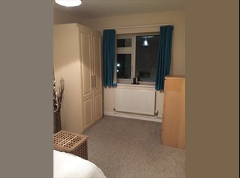 Beautifully appointed room in Coventry
