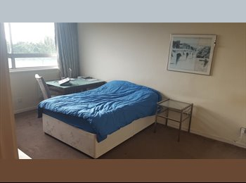 EasyRoommate UK - Amazing XL Double Room in Putney, Londra - £950 pcm