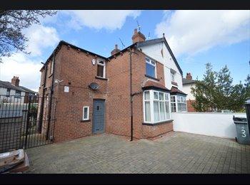 EasyRoommate UK - *QUIET STREET*HIGH SPEC *BILLS INC *LOW DEPOSIT*, Leeds - £495 pcm