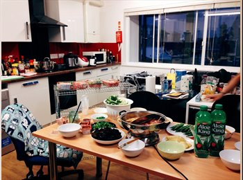 EasyRoommate UK - Clean and bright room in flatshare, 南安普敦 - £445 pcm