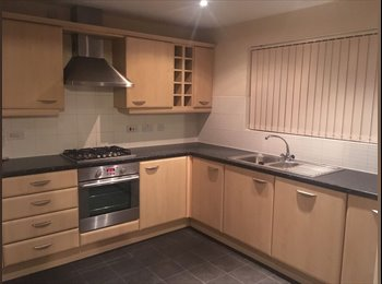 EasyRoommate UK - Brand new house and room, Stoke-on-Trent - £300 pcm