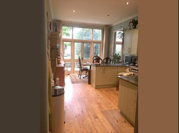 EasyRoommate UK - Lovely Double over looking Garden, stones throw from Common, London - £675 pcm