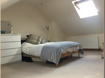 EasyRoommate UK - Housemate wanted in a large 2 bed house, Bedminster, 2 mins from North Street, Bristol - £520 pcm