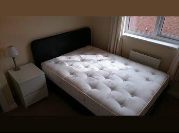 Brand New Double Room In Wichelstowe, Swindon