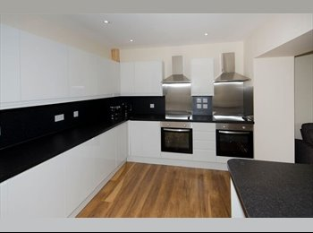 EasyRoommate UK - Luxury Student Living, Aberdeen - £600 pcm