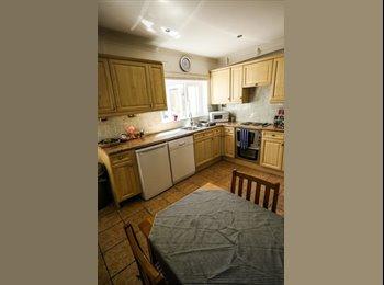 EasyRoommate UK - Beautiful en-suite room, Bath - £550 pcm