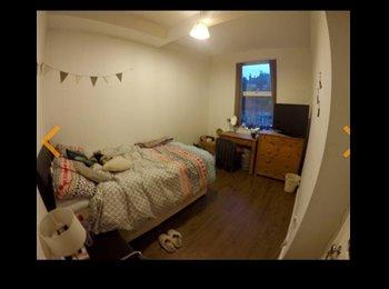 EasyRoommate UK - Double Room available, Sharrowvale, Sheffield - £390 pcm